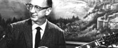 George Van Eps - guitariste de Jazz