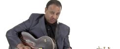 Henry Johnson - guitariste de Jazz