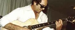 Howard Roberts - guitariste de Jazz