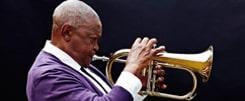 Hugh Masekela - Trompetiste de Jazz