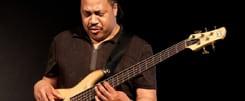 James Genus - Bassiste de Jazz