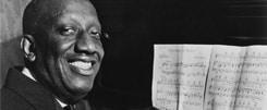 James-P.Johnson - Pianiste de Jazz