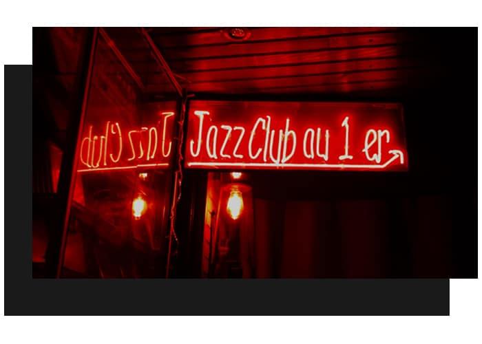 Bar de Jazz
