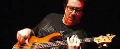 Jeff Berlin - Bassiste de Jazz