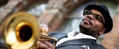 Jeremy Pelt - Trompettiste de Jazz