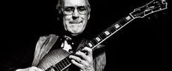 Jim Hall - guitariste de Jazz
