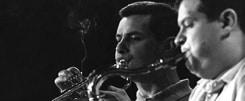 Jimmy Deuchar - Trompettiste de Jazz