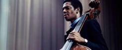Jimmy Garrison - Bassiste de Jazz