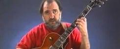Joe Diorio - guitariste de Jazz