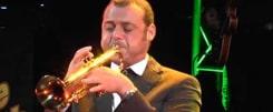 Joe Smith - Trompettiste de JAzz