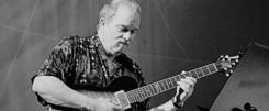 John Abercrombie - guitariste de Jazz