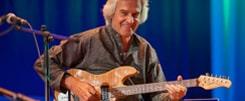 John McLaughlin - guitariste de Jazz