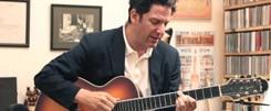 John Pizzarelli - guitariste de Jazz