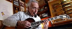 Johnny Smith - guitariste de Jazz