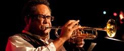 Jon Faddis - Trompettiste de Jazz