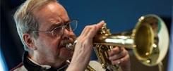 Kenny Wheeler - Trompetiste de Jazz