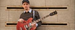 Kurt Rosenwinkel - guitariste de Jazz