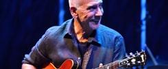 Larry Carlton - guitariste de Jazz