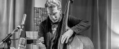 Larry Grenadier - Bassiste de Jazz