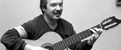 Lenny Breau - guitariste de Jazz