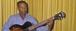 Lonnie Johnson - guitariste de Jazz