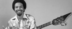 Louis Johnson - Bassiste de Jazz