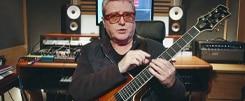 Martin Taylor - guitariste de Jazz