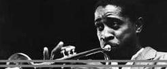 Marvin Peterson - Trompettiste de Jazz