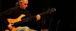 Michael Manring - Bassiste de Jazz
