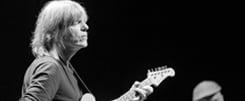 Mike Stern - guitariste de Jazz
