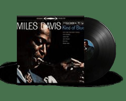 Miles Davids - Album