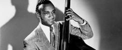 Oscar Pettiford - Bassiste de Jazz