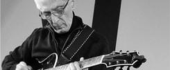 Pat Martino - guitariste de Jazz