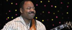 Paul Jackson - Bassiste de Jazz
