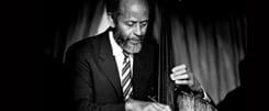 Percy Heath - Bassiste de Jazz