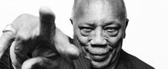 Quincy Jones - Tromeptiste de Jazz