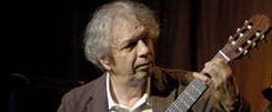 Ralph Towner - guitariste de Jazz