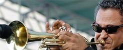 Ray Vega - trompettiste de Jazz