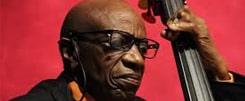 Reggie Workman - Bassiste de Jazz