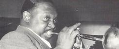 Rex Stewart - Trompettiste de Jazz