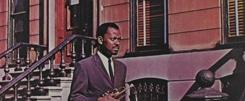 Richard Williams - trompettiste de Jazz