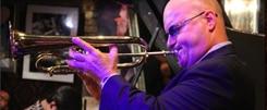 Richie Vitale - trompettiste de Jazz