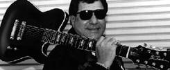 Robert Conti - guitariste de Jazz