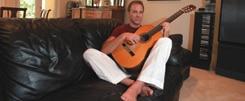 Russ Freeman - guitariste de Jazz