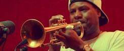 Russell Gunn - Trompetiste de Jazz