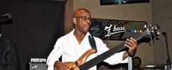 Scott Ambush - Bassiste de Jazz