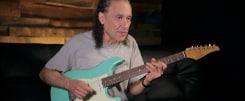 Scott Henderson - guitariste de Jazz