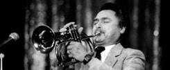 Shorty Rogers - trompettiste de Jazz