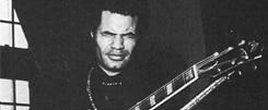 Sonny Greenwich - guitariste de Jazz