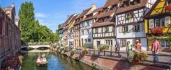 Strasbourg - Bar de Jazz